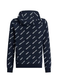 WE Fashion - Hoodie - dark blue - 3