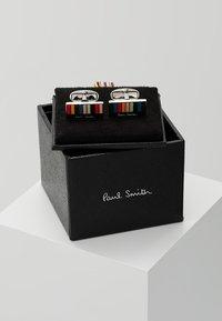 Paul Smith - CUFFLINK  LOGO - Cufflinks - multicolor - 4