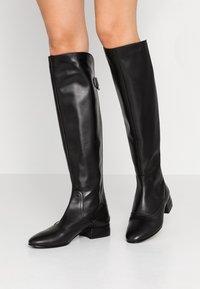 Pons Quintana - ISABEL - Boots - black - 0