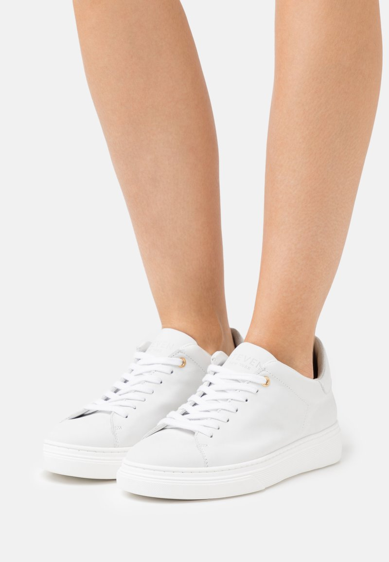Steven New York - CANDICE - Trainers - white