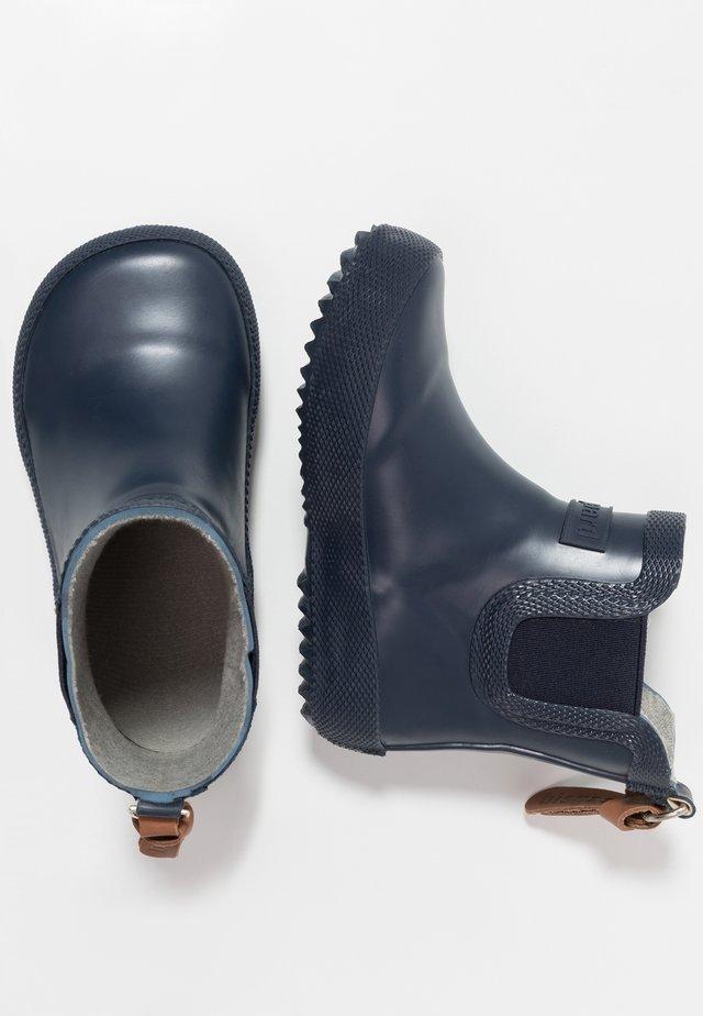 Gummistövlar - blue