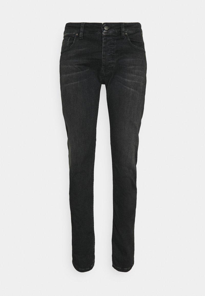 Tigha - MORTY - Slim fit jeans - vintage black