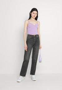 Even&Odd - Toppe - lilac - 1