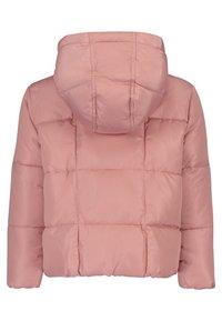 Noppies - VITALIS - Winter jacket - old pink - 1