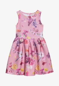 Friboo - Jersey dress - cameo pink - 3