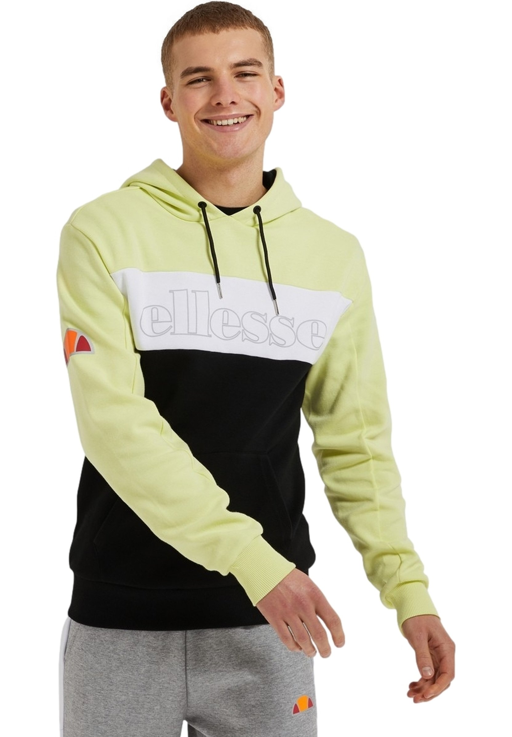 Homme THIERRY OH - Sweatshirt