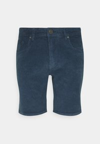 Blend - Shorts - dark denim - 0