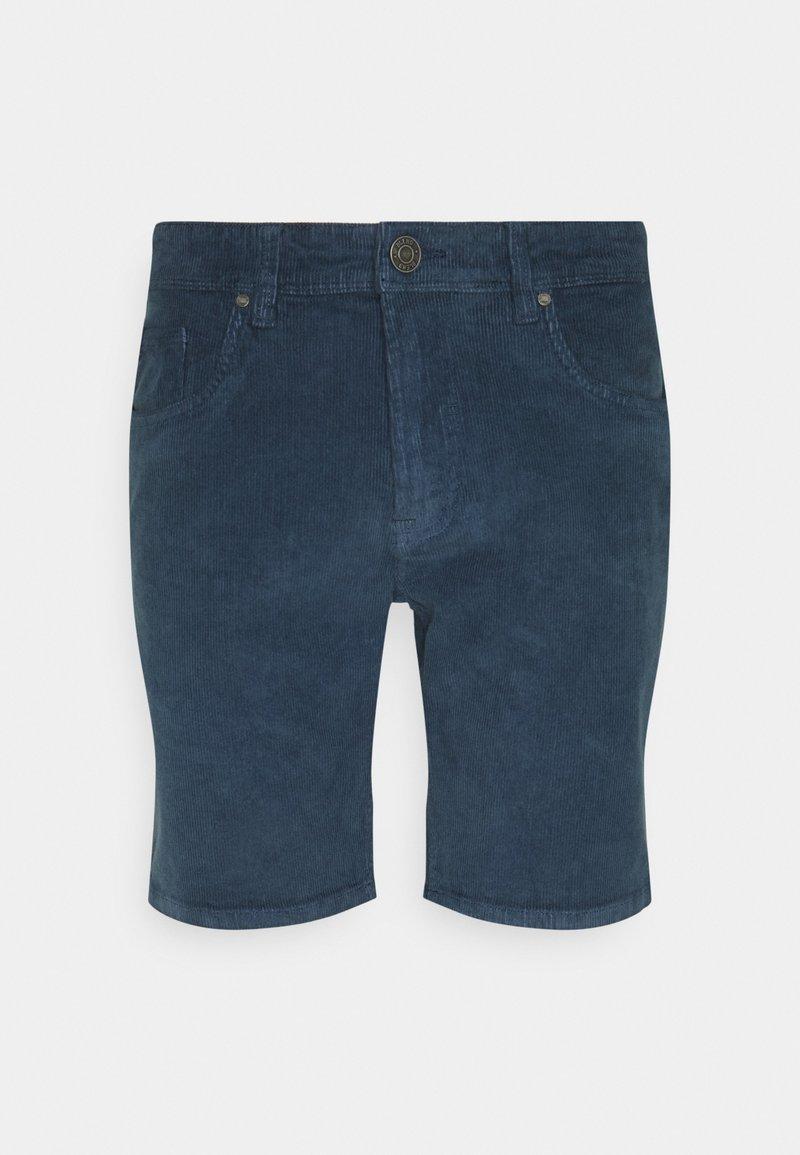 Blend - Shorts - dark denim