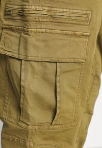 Cotton On - URBAN JOGGER PLUS - Cargobroek - duster khaki - 4
