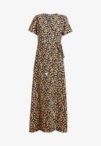 Minimum - ELASTICA DRESS - Maxi dress - navy blazer - 4