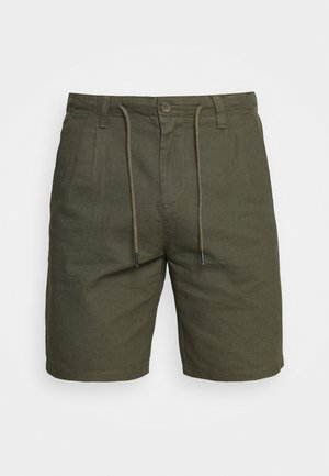 ONSLEO - Shorts - olive night