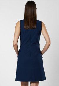 Evita - Robe d'été - blue - 2