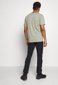 Columbia - TRIPLE CANYON™ PANT - Kalhoty - black - 2