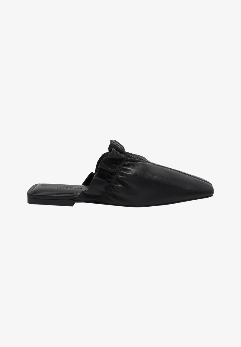 Next - Mules - black