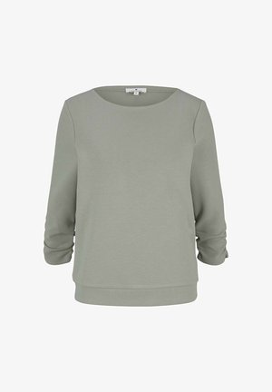 Sweatshirt - prairie grass green