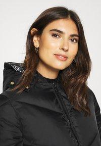 Armani Exchange - JACKET - Winter jacket - black - 4