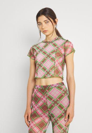 SMOOCH - Print T-shirt - multi-coloured