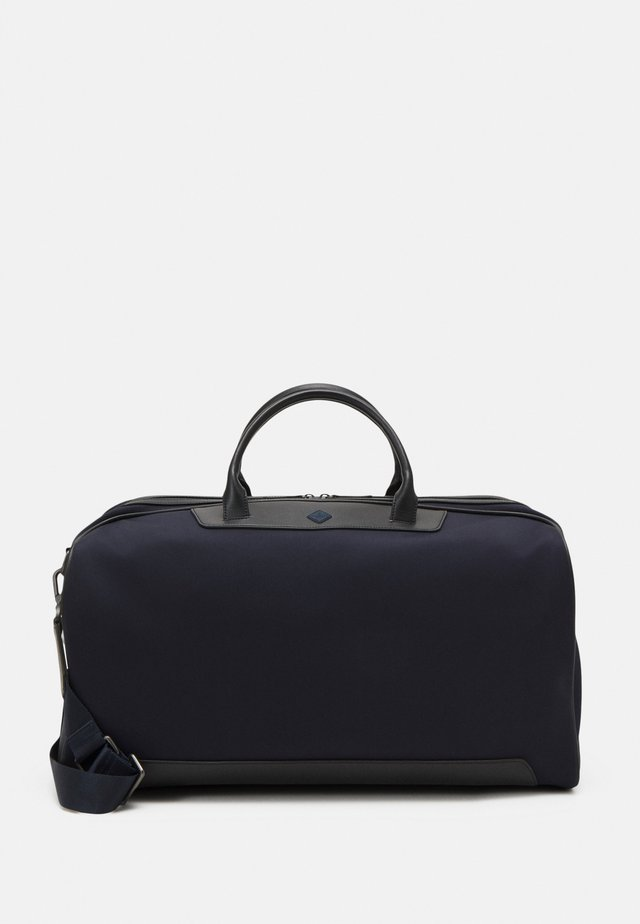 GATES HOLD ALL - Weekender - navy/black