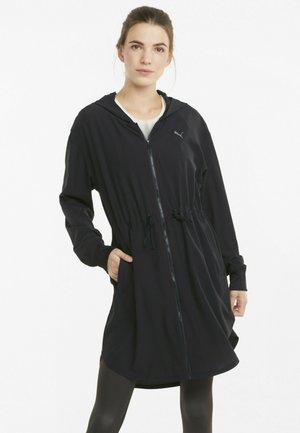 STUDIO FLOW KVINDE - Outdoor jacket - black
