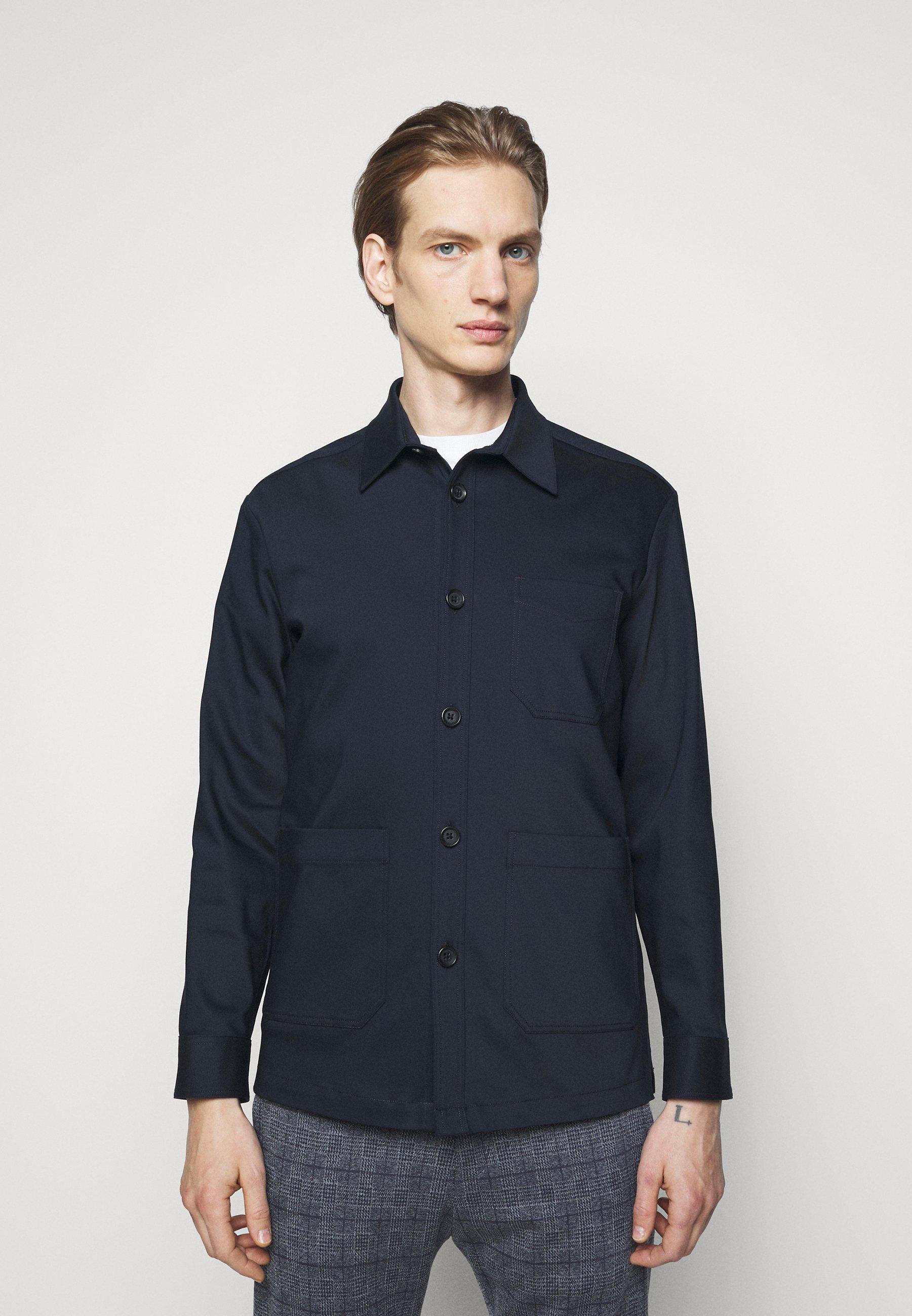 Men LAWEE - Summer jacket