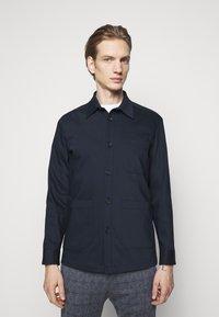 DRYKORN - LAWEE - Summer jacket - dark blue - 0