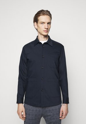 LAWEE - Summer jacket - dark blue