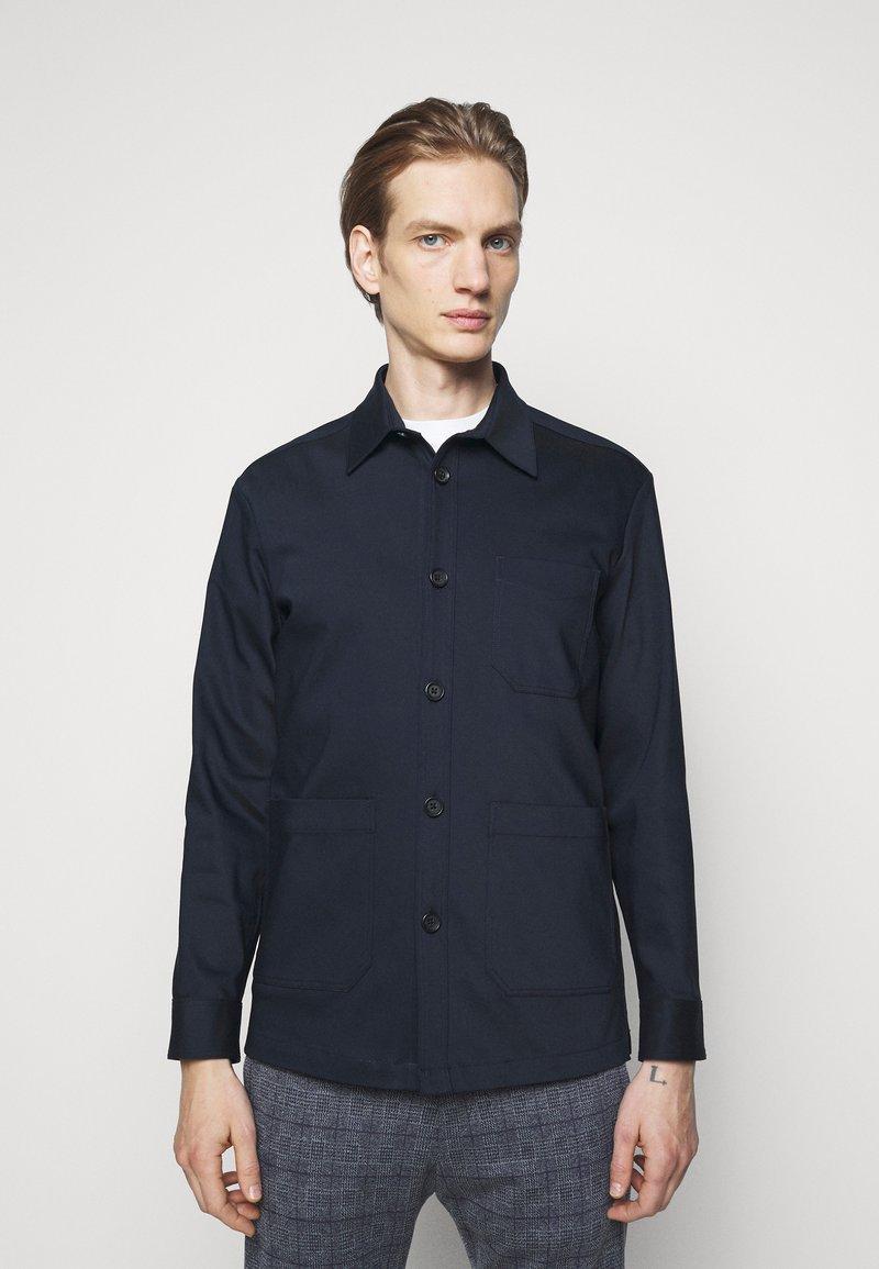 DRYKORN - LAWEE - Summer jacket - dark blue