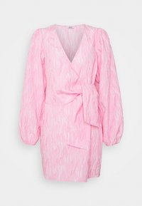 ENCULHANE DRESS - Day dress - sachet pink