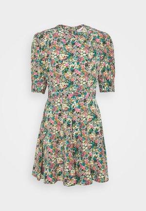 Denní šaty - multi-colored