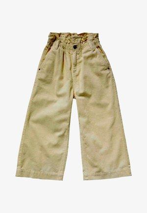 Kalhoty - mousse