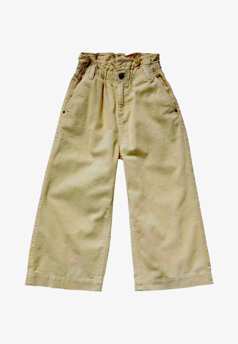 Pepe Jeans - Kalhoty - mousse