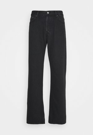 SPACE - Jeans Relaxed Fit - tuned black