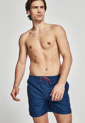 Shorts da mare - blue