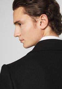 Isaac Dewhirst - OPTION - Classic coat - black - 3
