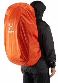 Haglöfs - RAINCOVER LARGE - Other accessories - habanero - 1