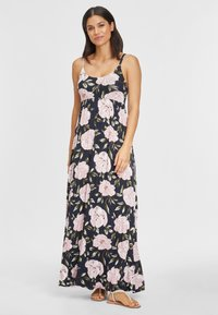 s.Oliver - Maxi dress - bedruckt - 0