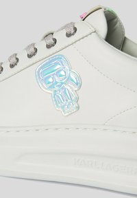 KARL LAGERFELD - Trainers - white - 4