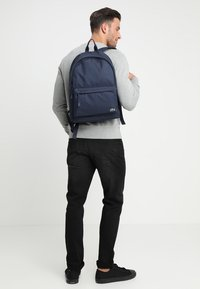 Lacoste - BACKPACK - Sac à dos - marine/peacoat - 1