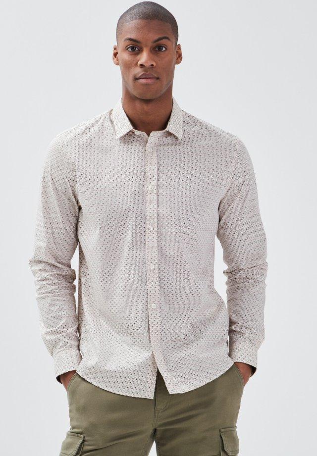 Camisa - blanc