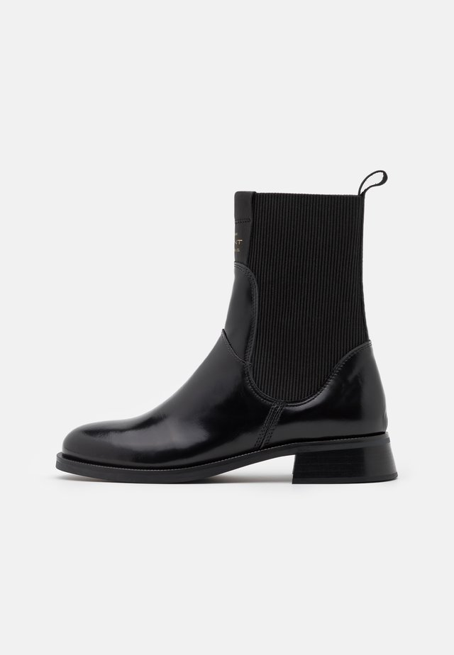 LIKEELY CHELSEA - Classic ankle boots - black