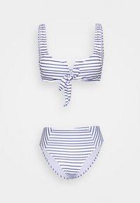 Bikini - navy