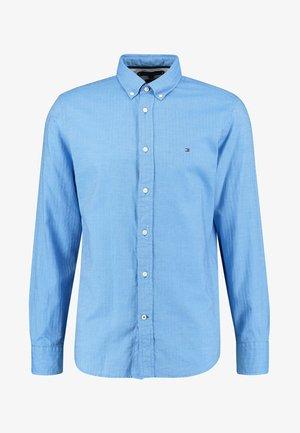 BASIC - Shirt - blue