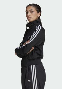 adidas Originals - FIREBIRD TTPB - Veste de survêtement - black - 2