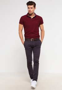 Pier One - Chinos - dark grey - 1