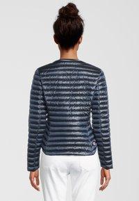 Colmar Originals - EXPOSE - Doudoune - dark navy blue - 1