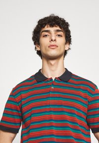 PS Paul Smith - MENS REG FIT - Polo shirt - multi - 4
