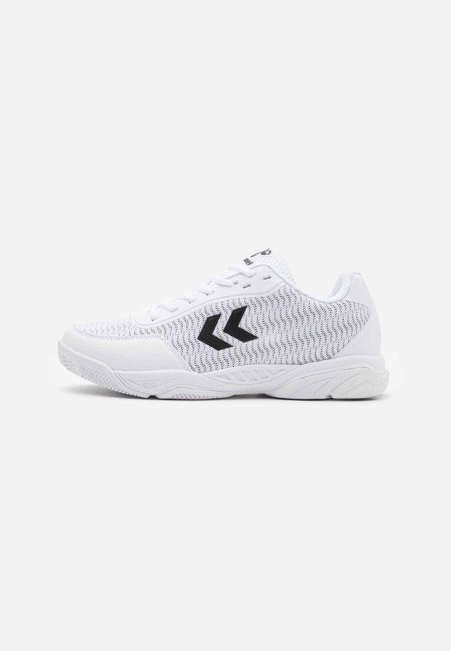 AERO TEAM - Chaussures de handball - white