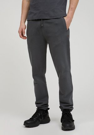AADAN - Pantalon de survêtement - acid black