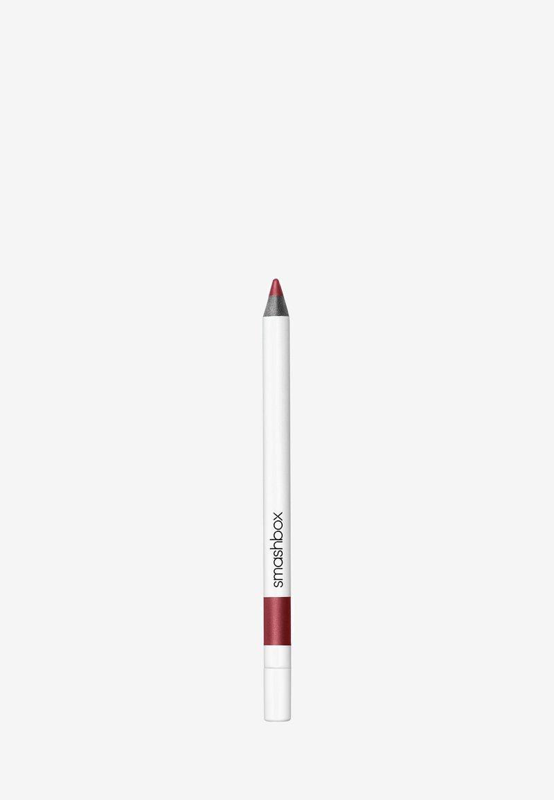 Smashbox - BE LEGENDARY LINE & PRIME PENCIL - Lip liner - 02 rose