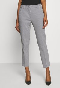 WEEKEND MaxMara - HATELEY - Broek - ultramarine - 0